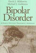 Bipolar Disorder: Family-Focused Treatment Approach