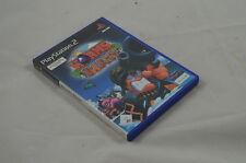 Worms Blast PS2 Spiel #3163