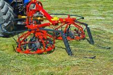 More details for hay bob tedder rake mesko-rol z275