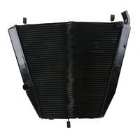 Cooler Cooling Radiator For Honda CBR1000RR CBR 1000RR 2006-2007
