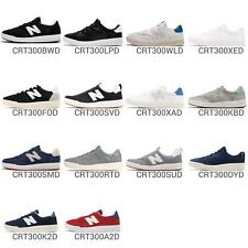 New Balance CRT300 D Court Mens Casual Lifestyle Shoes Sneakers Pick 1