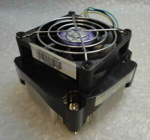 IBM Lenovo 41U5416 ThinkCentre A55 CPU Processor Heatsink and Fan 4-Pin / 4-Wire
