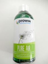 Original proWIN PURE AIR,  500ml zum Sonderpreis von 24,75 € inkl. Versand