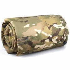 Highlander Base S Military Army Camping Self Inflating Sleeping Bag Mat Mattress