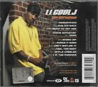 LL COOL J - The Definition - CD - MUS