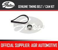 GATES TIMING BELT KIT FOR FIAT PUNTO 1.4 GT TURBO 131 BHP 1996-99