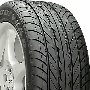 2 AGED 245/45-17 GOODYEAR EAGLE F1 GS EMT RUN FLAT 89Y Tires 30967
