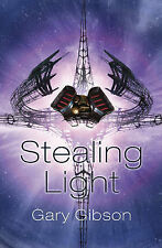 Stealing Light by Gary Gibson (Paperback, 2008)