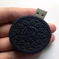 New cute cookie Model 8GB USB 2.0 Memory Flash Stick Pen Drive USB504