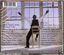 "WALTER HAWKINS~Love Alive V-25th Reunion~""LIKE-NEW"" 2-CD!!!"