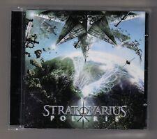 POLARIS - STRATOVARIUS (CD)