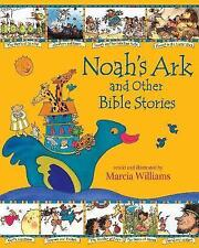 """NEW"" Noah's Ark and Other Bible Stories (Illustrated Classics), Williams, Marci"