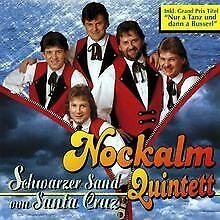 Schwarzer Sand Von Santa Cruz von Nockalm Quintett,Original | CD | Zustand gut