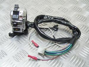 Spy Racing 350 F1 Left Switchgear 2010-2014 A108