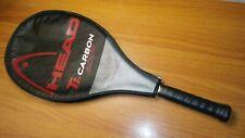 Tennis Racquet Head Ti Carbon 5001 Mid-Plus Nice