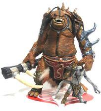 Spawn Action Figure The Ogre Dark Ages 1998 McFarlane