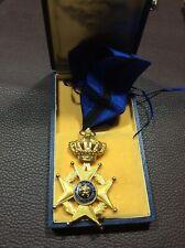 medaille  1914_18 oorlog Militaria eendracht maakt macht