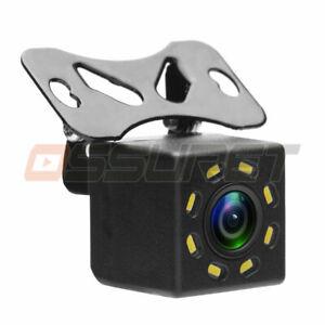 170° Auto Rückfahrkamera HD Mini Einparkhilfe Kamera Nachtsicht KFZ Wasserdicht