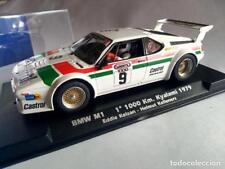 Flyslot 051106 BMW M1 CASTROL 1000 KM. KYALAMI 1979 WINNER 1/32  NEW
