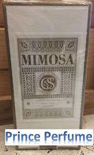 CZECH & SPEAKE MIMOSA BATH OIL - 100 ml