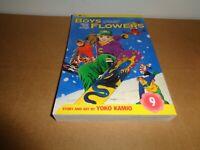 Boys Over Flowers Hana Yori Dango Vol. 9 Viz Manga Graphic Novel Book in English