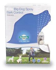 PetSafe PBC00-12724 Big Dog Citronella Control Spray No Bark Collar Trainer