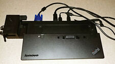 Lenovo ThinkPad Pro Docking Station Type 40A1