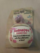 Brand New Dinomates Money Jar Andrea Andreatops Piggy Bank