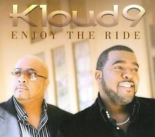 Kloud 9 : Enjoy the Ride Soul/R & B Cd Like New Condition Import