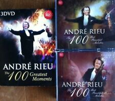 Widescreen Educational André Rieu DVDs & Blu-ray Discs