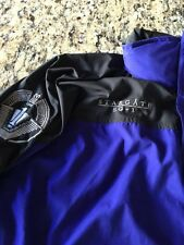 cast and crew jacket STARGATE. Sg1  last one