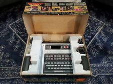 Magnavox ODYSSEY 2 Retro Game Console - US NTSC System Box Controllers 10 Games