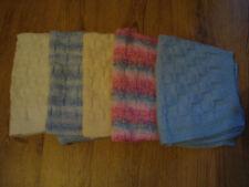 Handmade Synthetic Nursery Blankets & Throws