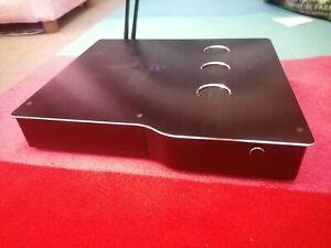 Mini HTPC Asrock Q1900DC-ITX 4GB Ram Wifi AC BluRay Drive E-Sata card & 1TB HDD