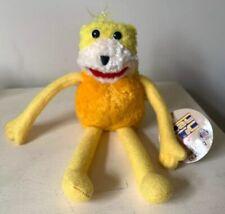 Vivid Flat Eric Official Bean Bag Buddy Soft Toy Plush Levis Mr Oizo  Tags