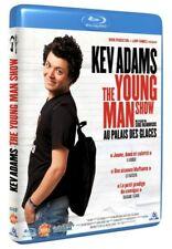 Key Adams The Youg Man Show Blu-ray - NEUF