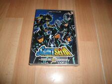 SAINT SEIYA LOS CABALLEROS DEL ZODIACO SAGA SANTUARIO DVD S. TV VOL. III N. P.