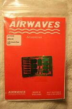 Airwaves Luftwaffe Bomb Fins #3 1/72 scale model accessory AC72136 AW2136