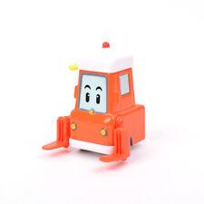Robocar Poli [ Lifty ] DieCast Korean TV Animation Series Kids Toy Liimited Ver