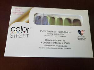 Color Street Nail Strips - Berlin it to Win it