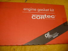 New 85-90 Chevrolet V30 GMC R3500 Corteco 19598-1 Engine Valve Cover Gasket Set