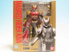 S.H.Figuarts Kamen Rider Kiva Emperor Form Action Figure Bandai