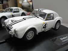 Carrera Evolution 27411 Shelby Cobra 289 Hardtop Coupe `63 Np.4 NEU