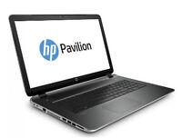 HP 17-f065us laptop