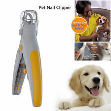Pet Nail Trimmer Peti Care Dog Nail Clippers Grinders for Cat Dog PetiCare UK
