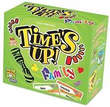 Repos Production - Time's Up! Family: Edición Verde - NUEVO