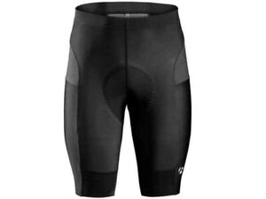 Bontrager Men's Velocis Road Cycling Padded Shorts Size XS (Black)