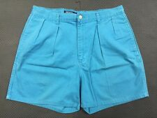Polo By Ralph Lauren Teal Shorts