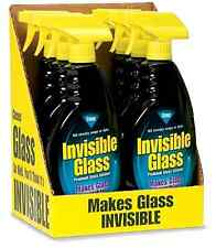 Stoner Invisible Glass Window Cleaner 32 Oz Spray Bottles 6Pk Best Clean Surface