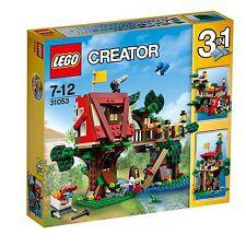 LEGO® Creator 31053 Baumhausabenteuer NEU OVP_Treehouse Adventures NEW MISB NRFB